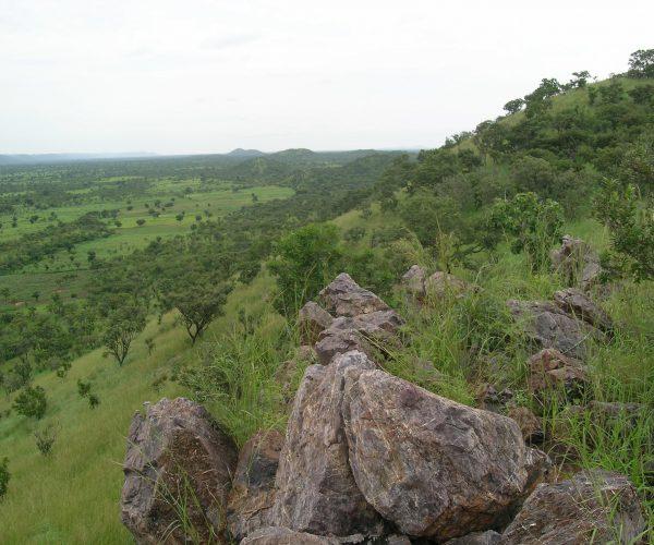 La Montagne